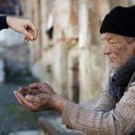 موضوع انشاء عن الضعفاء والفقراء والمساكين