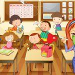 موضوع انشائي عن الانضباط المدرسي في الاماكن العامة للطلاب