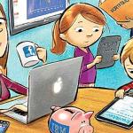 موضوع بحث عن الافات الاجتماعية لطلاب المدارس