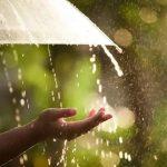 أدعية وعبارات عن المطر مستجابة
