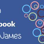 اجدد اسماء حسابات فيس بوك مميزة 2020 بنات وشباب