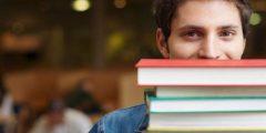 موضوع تعبير عن عزوف الطلبة والاهتمام بالقراءة الذاتية 2020
