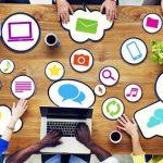 بحث عن وسائل الاتصال الحديثة وأهم سلبياتها وايجابياتها علي المجتمع