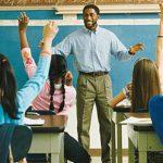 موضوع تعبير عن المعلم بالعناصر وواجبنا نحوه