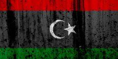 موضوع تعبير عن علم بلادي ليبيا الحرة