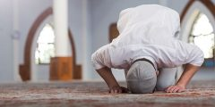 صور عن الصلاة جميلة ومؤثرة جدا