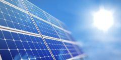 بحث حول الطاقة الشمسية وكيف تصدر 2020