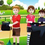 اذاعة مدرسية هل تعلم عن النظافة للطلاب
