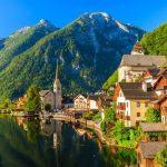 تعرف علي عدد واسماء ولايات جمهورية النمسا