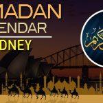 قائمة امساكية رمضان سيدني استراليا 2020/1441 تقويم رمضان