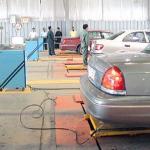اوقات عمل محطات الفحص الدوري للسيارات في رمضان 2020
