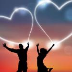 صور حب مكتوب عليها كلام رومانسي 2020