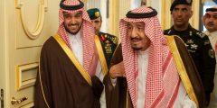 احدث صور الملك سلمان صور العاهل السعودي