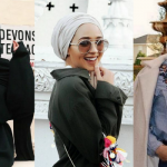 صور نظارات شمسية للمحجبات جديدة 2020