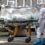 اخبار فيروس كورونا في ايطاليا اليوم