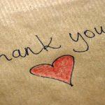 عبارات شكر وتحية وامتنان