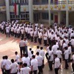 موضوع اذاعة مدرسية عن التسامح والعفو