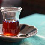 ارق عبارات عن حب الشاي