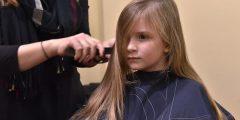 تسريحات شعر اطفال 2020 حديثة