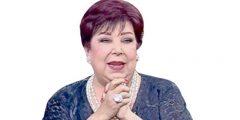 صور رجاء الجداوي بعد اصابتها بفيروس كورونا