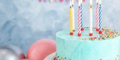 صور ورسائل عيد ميلاد سعيد 2021 Happy birthday