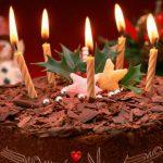 صور عيد ميلاد سعيد للتهنئة بوستات عيد ميلاد رائعة