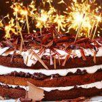 صور تورتة عيد ميلاد 2020 مكتوب عليها اسامي birthday cake