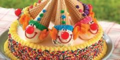 تشكيلة صور تورتة عيد ميلاد بالاسماء ٢٠٢١