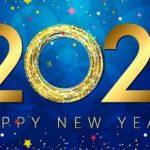 صور العام الجديد 2021 رسائل تهنئة