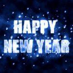بوستات ورسائل عن السنة الجديدة ٢٠٢١