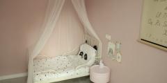 صور ديكورات غرف اطفال كلاسيك 2021