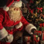 احدث صور بابا نويل 2021 تهنئة بالعام الجديد للفيس بوك