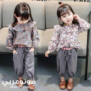 ملابس اطفال ٢٠٢١