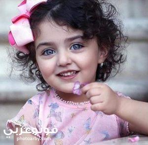 الصور اطفال بنات