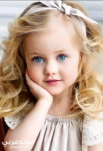اجمل الصور اطفال بنات