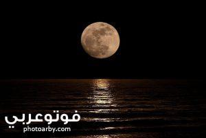 اجمل صور القمر