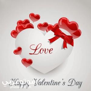 احدث بوستات عيد الحب 2021