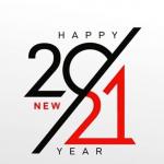 احلي رسائل رأس السنة الميلادية 2021 New Year Messages تهنئة