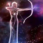 توقعات برج القوس 2021 في الحب والعمل