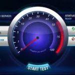تحميل برنامج قياس سرعة النت الحقيقية بدقة عالية 2021