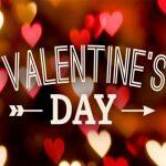 عيد الحب امتى في مصر 2021 تاريخ عيد الحب