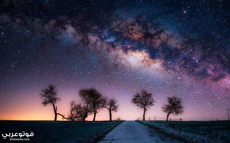 صور خلفيات نجوم HD جودة عالية Stars