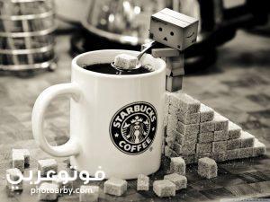 صور خلفيات فنجان قهوة عربية 2021