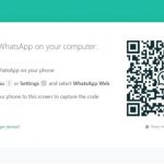 تنزيل واتساب ويب للكمبيوتر الرابط الرسمي 2021 WhatsApp Web