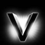 احدث صور حرف V بجوة HD عالية