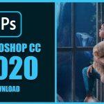 تحميل برنامج فوتوشوب Adobe Photoshop CC 2020 مفعل مجانا