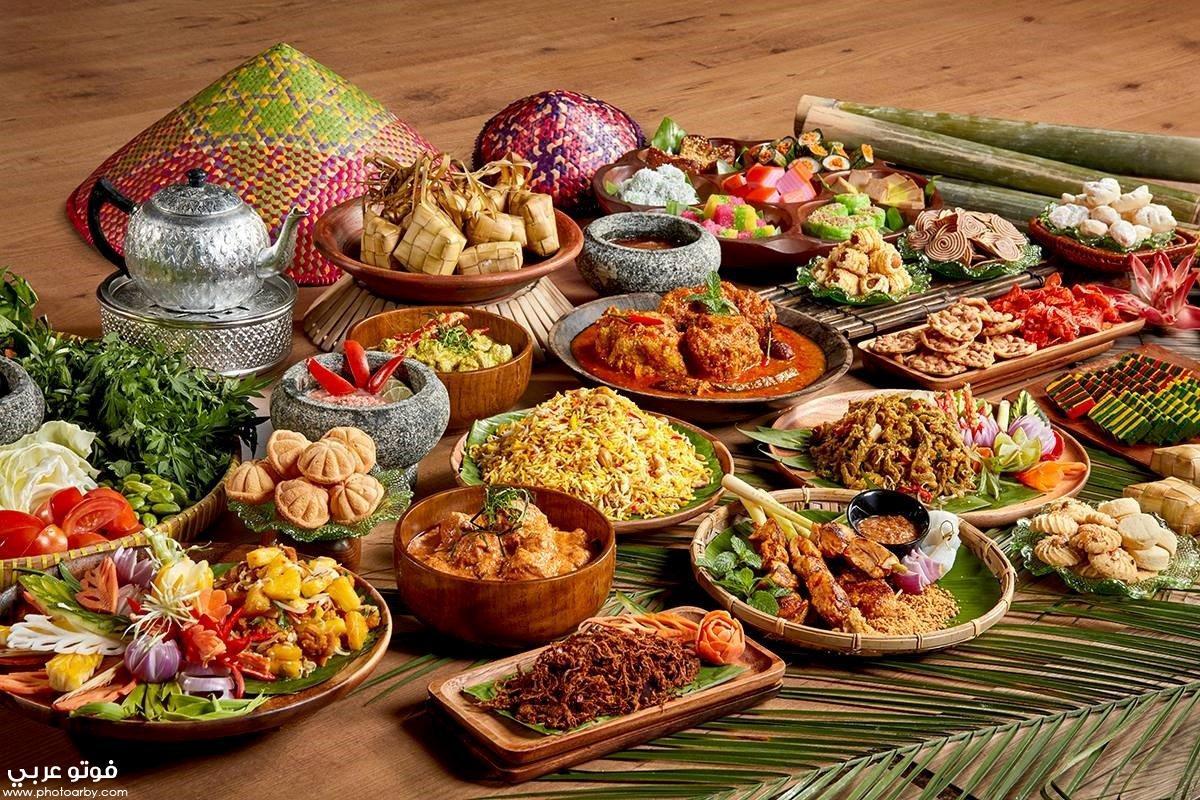 احلي اكلات رمضانية في السعودية 1442