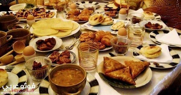 وصفات طبخ في رمضان مختارة