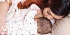 أهم أساسيات الرضاعة الطبيعية وفوائدها
