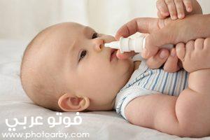 أسباب نزلات البرد عند الاطفال
